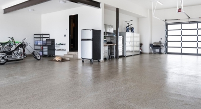 Top 9 Best Garage Floor Coatings of 2020 – Reviews