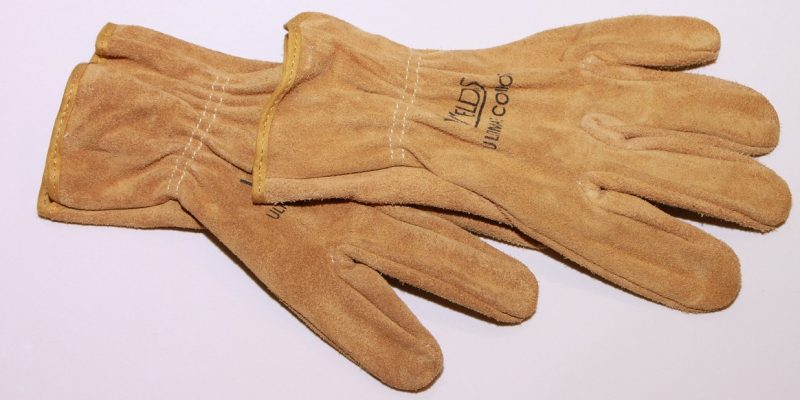 Top 10 Best Leather Work Gloves of 2020 – Reviews