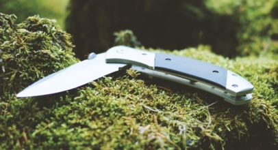 Top 10 Best Camping Knives of 2018 – Reviews