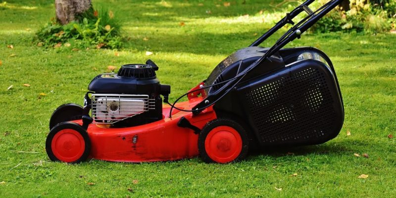 Top 10 Best Lawn Mowers of 2019 – Reviews