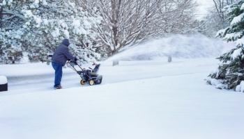 Top 10 Best Snow Blowers of 2020 – Reviews
