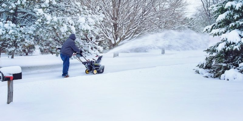 Top 10 Best Snow Blowers of 2019 – Reviews