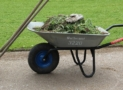 Top 10 Best Wheelbarrows of 2018 – Reviews