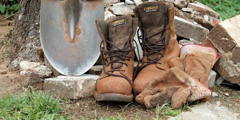 Top 10 Best Work Boots of 2019 – Reviews